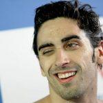 Il nuotatore Filippo Magnini investito a Milano: polso fratturato