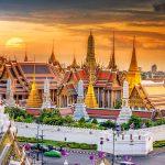 Il Natale dei milanesi a Bangkok: voli con Air Italy da Malpensa