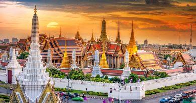 Il Natale dei milanesi a Bangkok