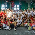 Nel fine settimana la battaglia di Milano a colpi di CrossFit