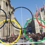 Milano-Cortina 2026 per i giochi olimpici invernali