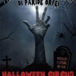 A Milano Halloween Circus un pauroso spettacolo