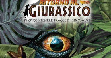 Milano la casa dei dinosauri