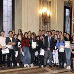 Milano soggiorni studio estero: grande partecipazione