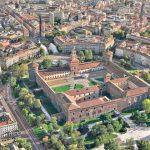 Milano. Alla Consob vanno gli uffici di piazza Castello