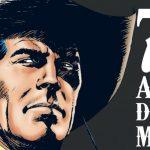 A Milano al via la mostra Tex 70 anni di un mito