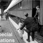 Milano. Special Stations dal 20 ottobre al 9 novembre