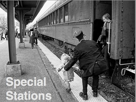 Special Stations