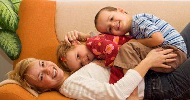 come prendersi cura di mamme e bimbi