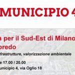 Una strategia per il Sud-est di Milano: l'hub di Rogoredo