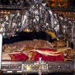Il 30 ottobre verrà chiuso il sarcofago con le reliquie di Sant'Ambrogio