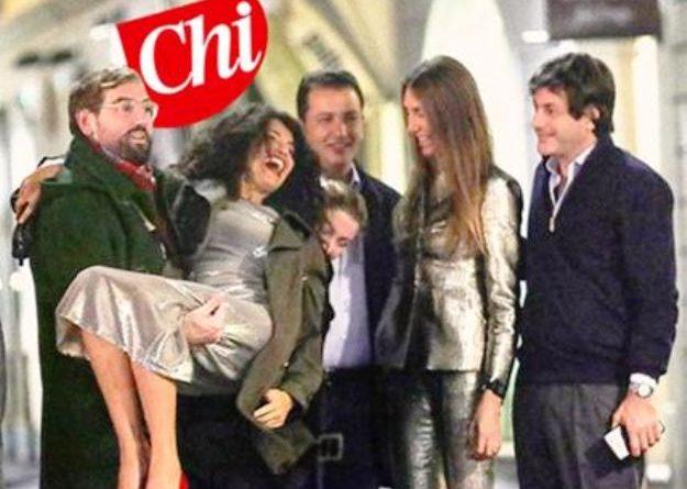 divorzio Marco Tronchetti Provera - Afef Jnifen