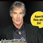 Black Friday a Milano con Ron Moss
