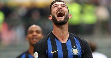 Cinquina Inter