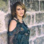 Elisabetta Guido stasera alla Cantina Scoffone di Milano