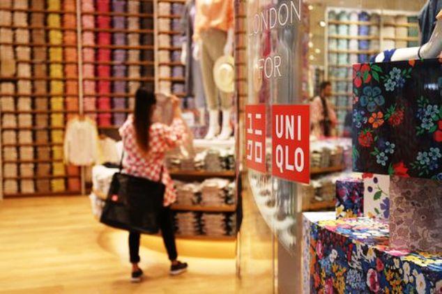 Lo store Uniqlo apre in Piazza Cordusio