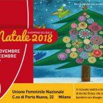 Mercatini di Natale a Milano: dal 27 c'è Arché