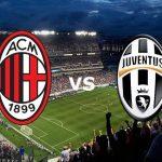 Milan-Juve: per i pronostici partita equilibrata