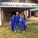 Milano solidale. I medici del San Paolo al Ruaraka Uhai Neema Hospital