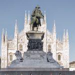 Milano export: l'andamento del settore