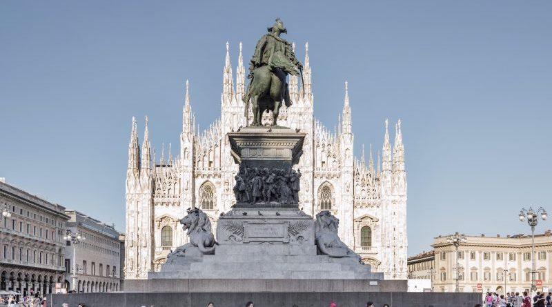 Milano export