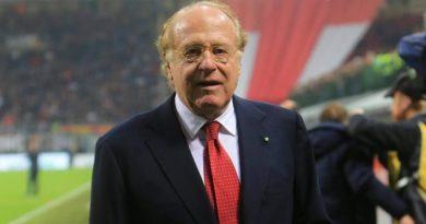 Scaroni per il Milan in Champions
