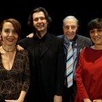 Al Teatro Delfino dal 13 al 16 dicembre Ailoviù