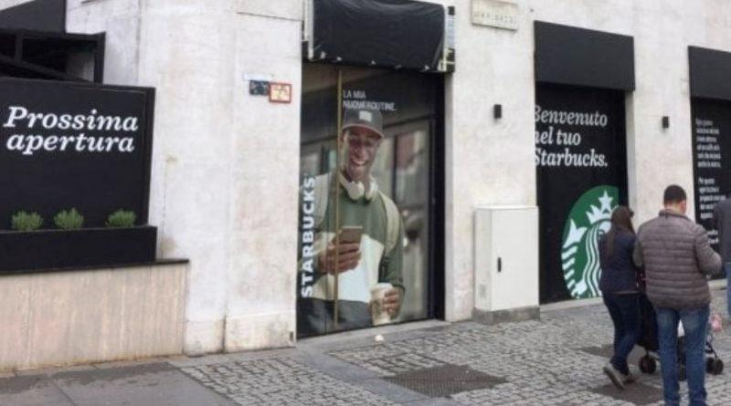Starbucks fa il bis a Milano