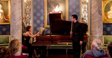 Un museo da salotto - Civica Scuola di Musica C. Abbado