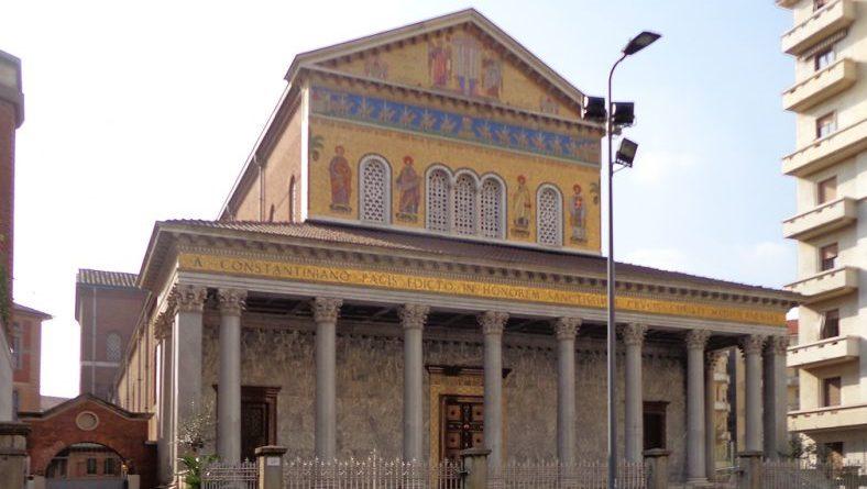 albanese morto in via Sidoli