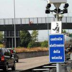 Autovelox a Milano: entro il 2019 altre 10 postazioni