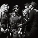 Milano Spazio Teatro 89: omaggio al folk americano