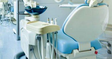 il dentista mobile