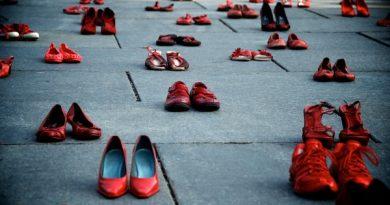 lotta contro la violenza sulle donne