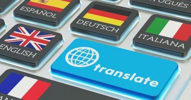 agenzia di traduzione