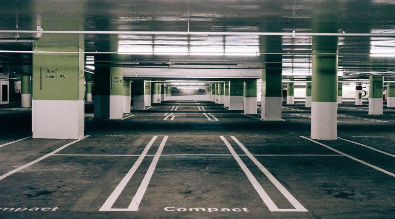 Parcheggio Interrato