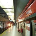 Stazione Uruguay Milano. Incidente in metro: una persona voleva suicidarsi