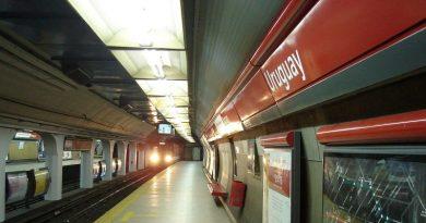stazione Uruguay