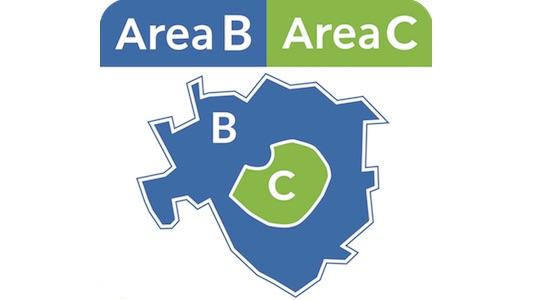 Area B contribuiti ai privati