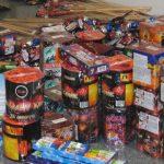 Botti di Capodanno: intensi i controlli dei ghisa