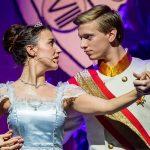 Cinderella il Musical dal 22 al 30 dicembre al Teatro Nuovo