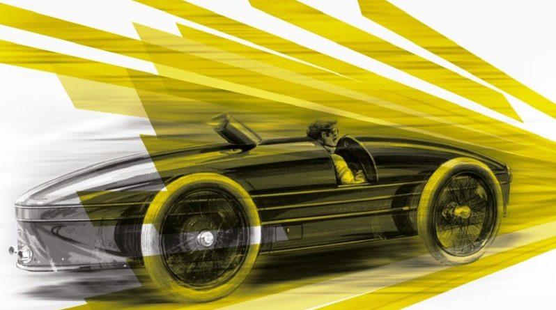 Club Milanese Automotoveicoli d'Epoca mostra