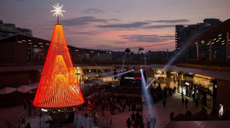 Il Natale intelligente a Milano è a CityLife