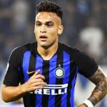 Inter. Incidente per Lautaro Martinez in piazza Buonarroti
