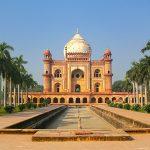 Milano vola verso l'India: da Malpensa a Delhi e Mumbai