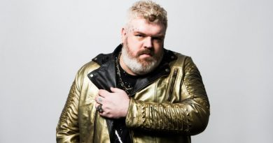 Kristian Nairn Games of Thrones