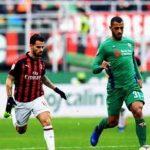 Milan-Fiorentina 0-1. Chiesa manda i rossoneri al quinto posto