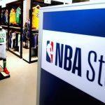Milano NBA aperto il primo store ufficiale d'Europa