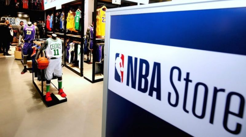 Milano NBA Store