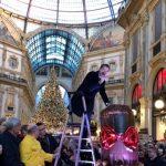 Milano panettone gratis fino a domenica 16 dicembre